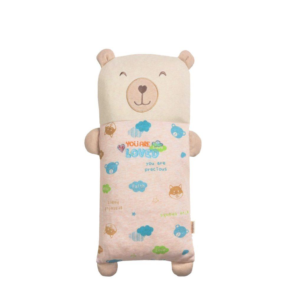 BBG833 bear bolster